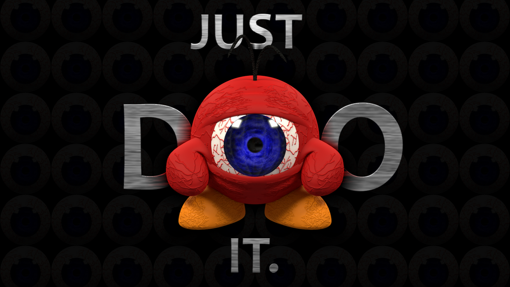 Just Doo It by picano