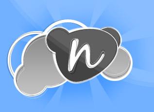 My logotype by nam0