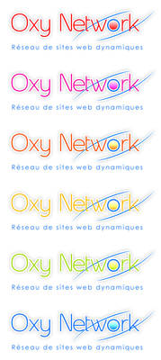 Oxy-Network