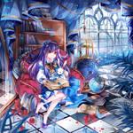 BLUE DREAM by INstockee