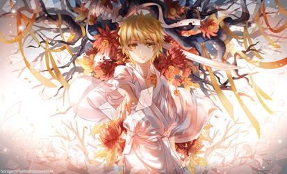 Yukine by INstockee