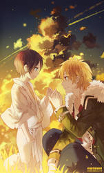 noragami(part02) by INstockee