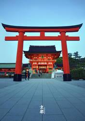 Japan 01 by INstockee