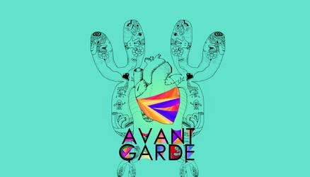 Avant Garde by Chrystos
