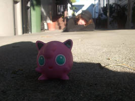 Watching The Jigglypuff by gaaralover995