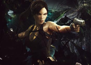 Tomb Raider v2 by doomfire