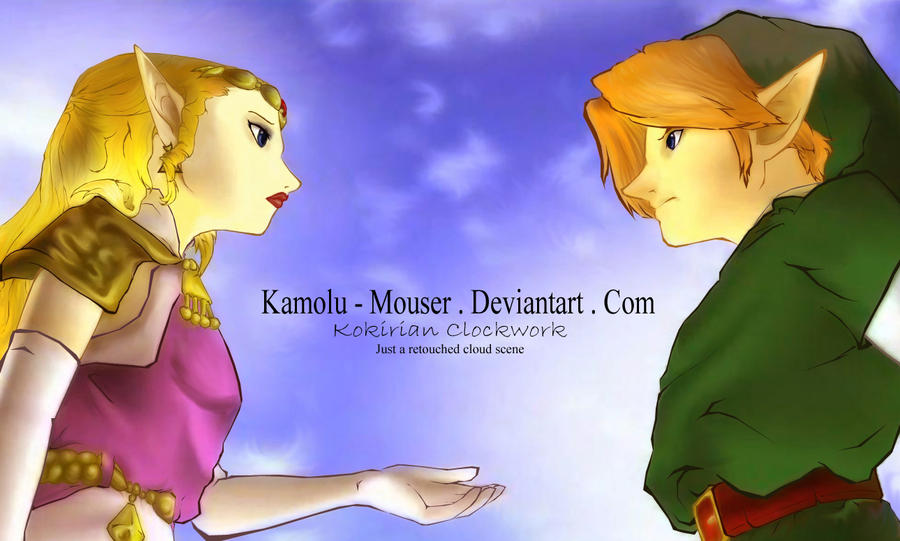 Cloud Scene by Kamolu-Mouser