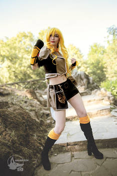 I always kick my semester off with a Yang
