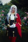 Lady Edelgard by MarthCosplayArt