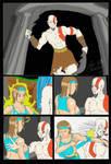 God of War oracle