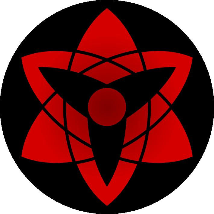 Sasuke Uchiha's Eternal Mangekyou Sharingan by kriss80858 ...