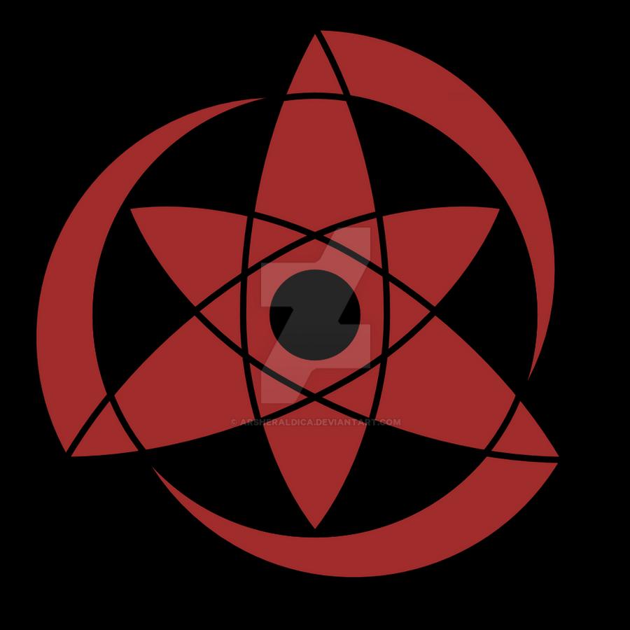 Shisui Eternal Mangekyou Sharingan Obito/Kakashi Eternal ...