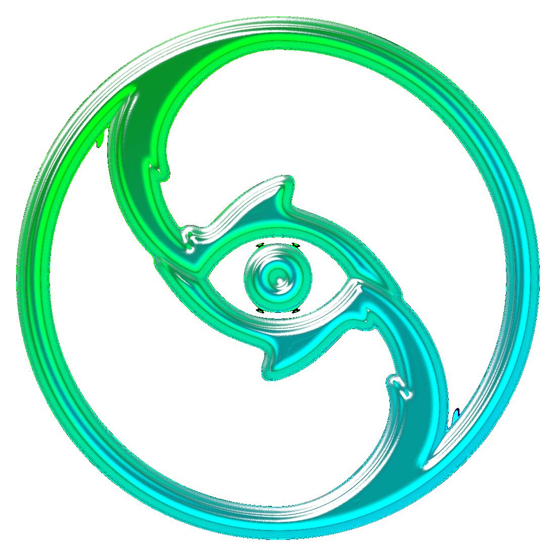 Spectral Eye New Ver By Kriss80858 On Deviantart