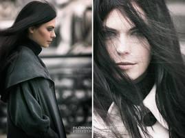 janine by Flotograf