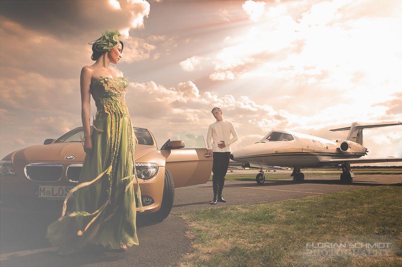 Aviator by Flotograf
