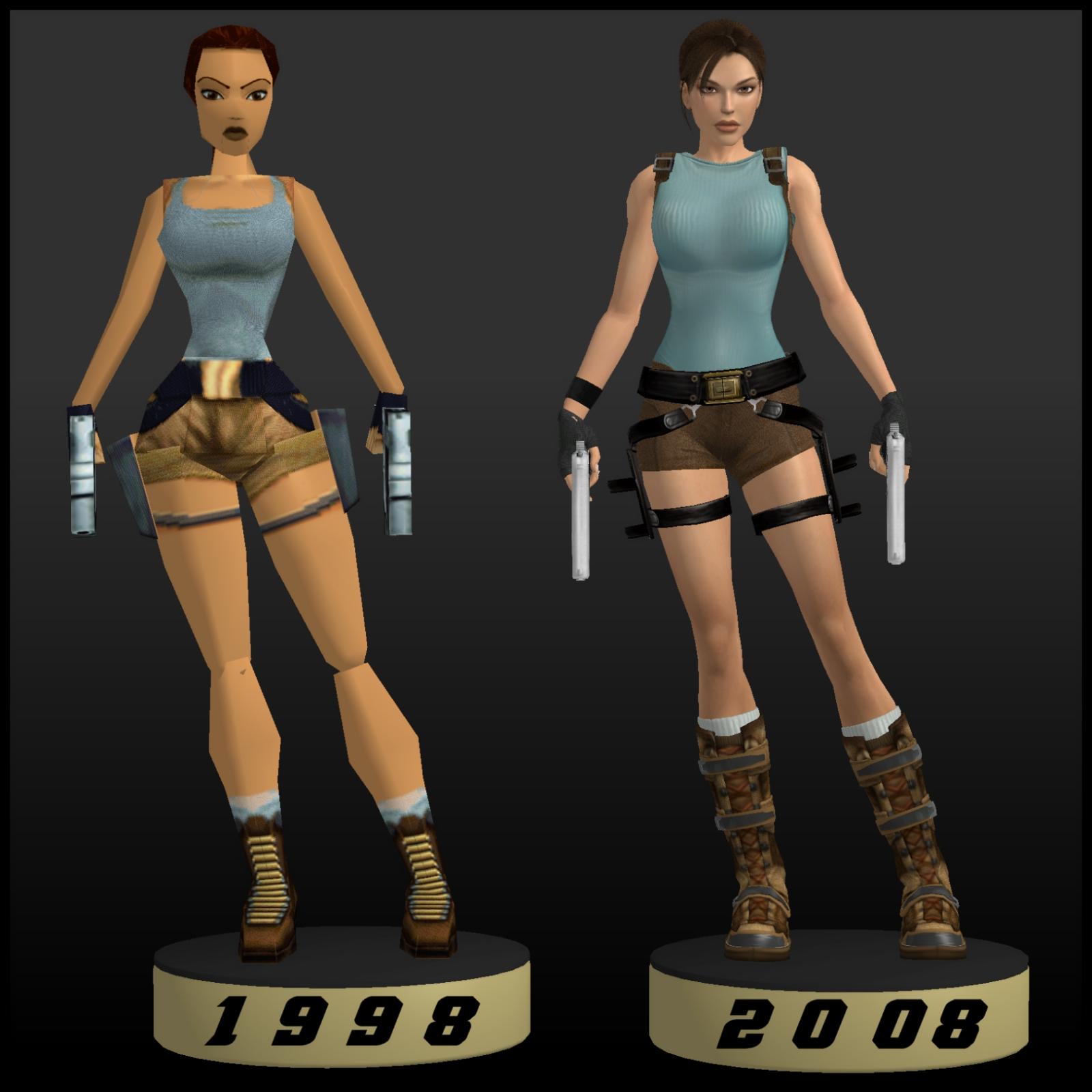 Lara croft troll sex download