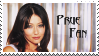 Prue Fan Stamp by LaraRules81