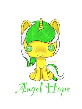 Funko Pop - Angel Hope