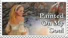 Painted Tribute Stamp by TonyGCampagna