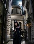 Eliza Doolittle, Vampire