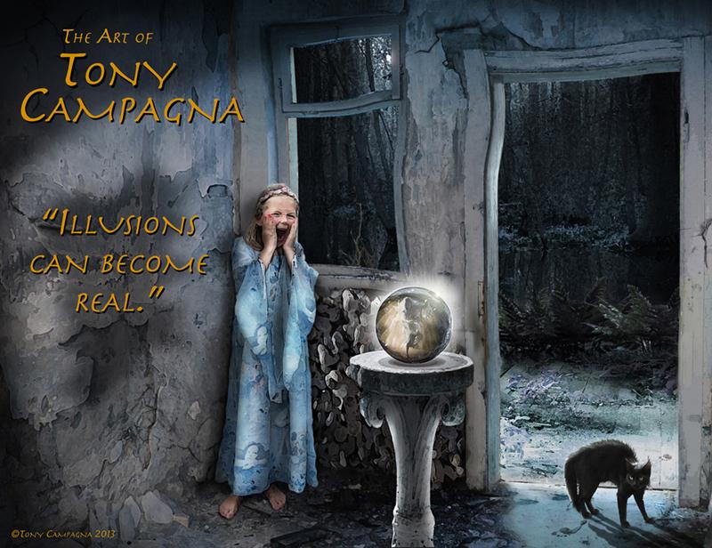 TonyGCampagna's Profile Picture