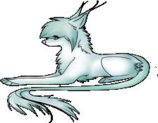 KishiSushi / Kaede Split_tail_free_pose__by_kaedehornedwolf-d5e8bwv