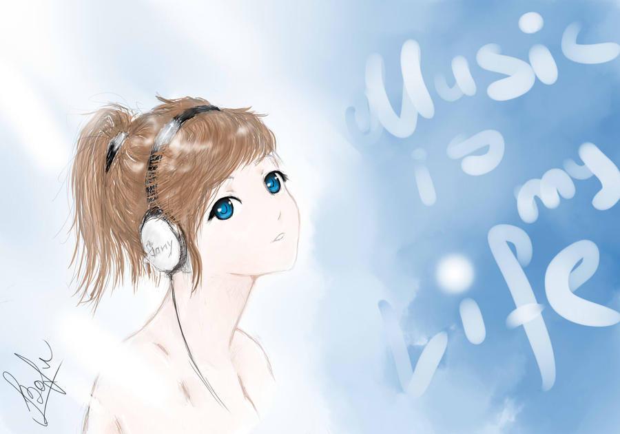 My Life by CHiZuRu1