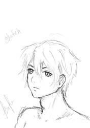 Arthur by CHiZuRu1