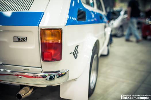 Fiat 126 Rally 2
