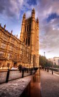 House of Parliament 02 by garki