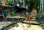 Munchkin Dungeons and Dragons by EscribaRegio