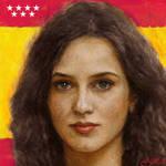 Isabel Diaz Ayuso by EscribaRegio