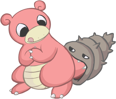 Slowbro Best Nature