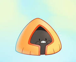 Little Snorunt by HappyCrumble