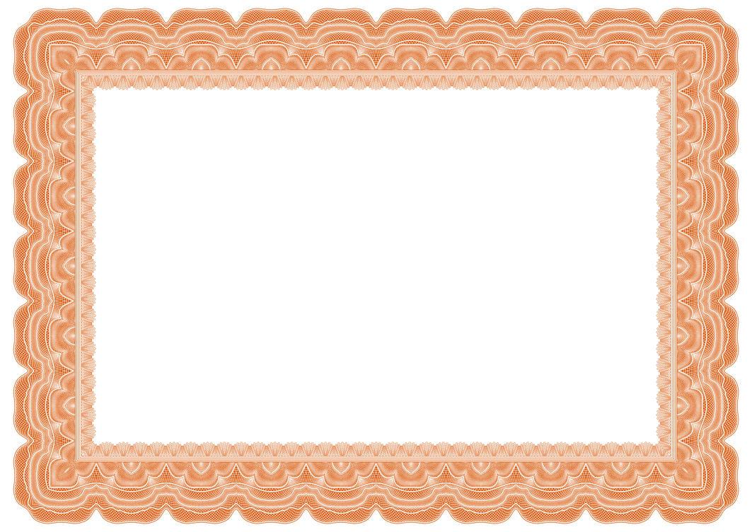 Certificate Blank By Elron Cupboard ...  Blank Share Certificates