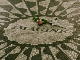 Imagine.. by bluebecauseIcan