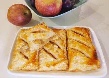 Dessert by Michainyer