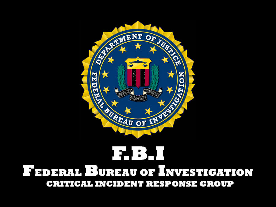 FBI by Slim45hady