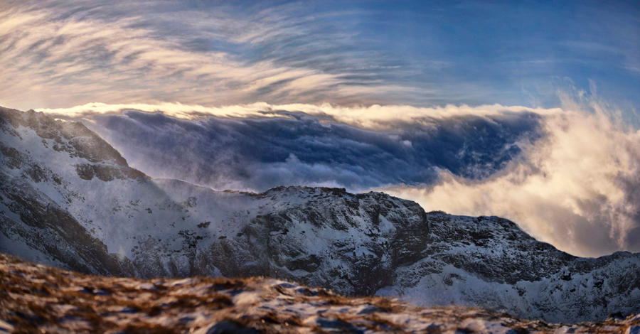 .Tatry. by lectral