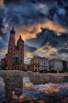 ..Krakow Sunrise..