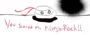 Ninja-Rock