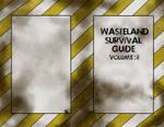 Wasteland Survival Guide Volume II
