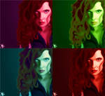 Scarlett-Warhol