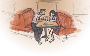 Diner, II