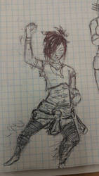 Vallady Sketch
