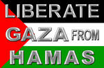 The only solution for Gaza
