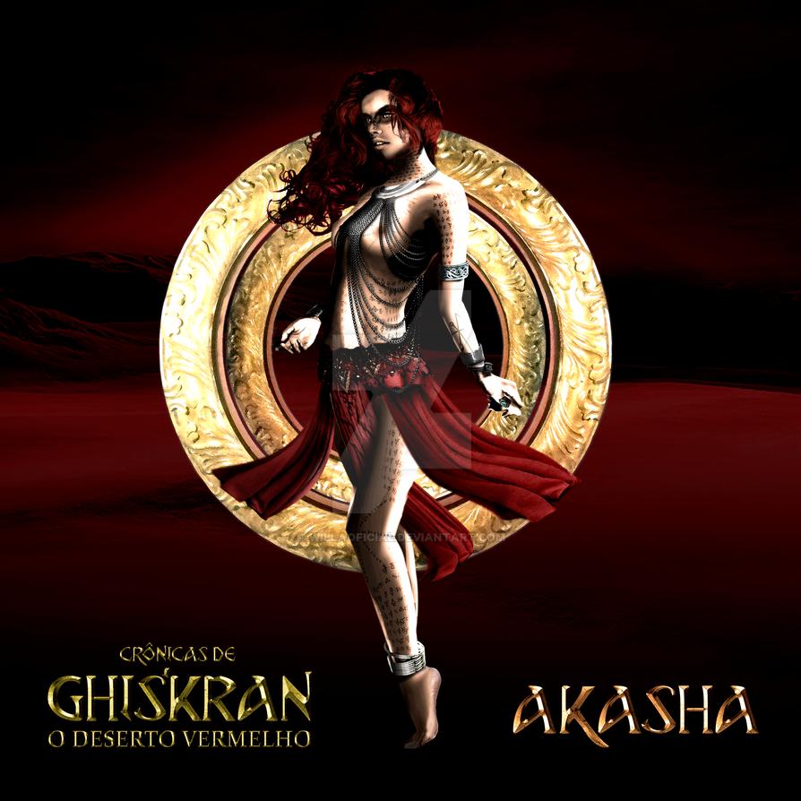Akasha by willaoficial