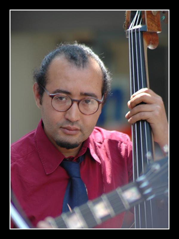 Jazz Band: violoncello