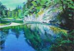 River Hornad, Slovak Paradise