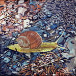 Snail WIP - Step 8
